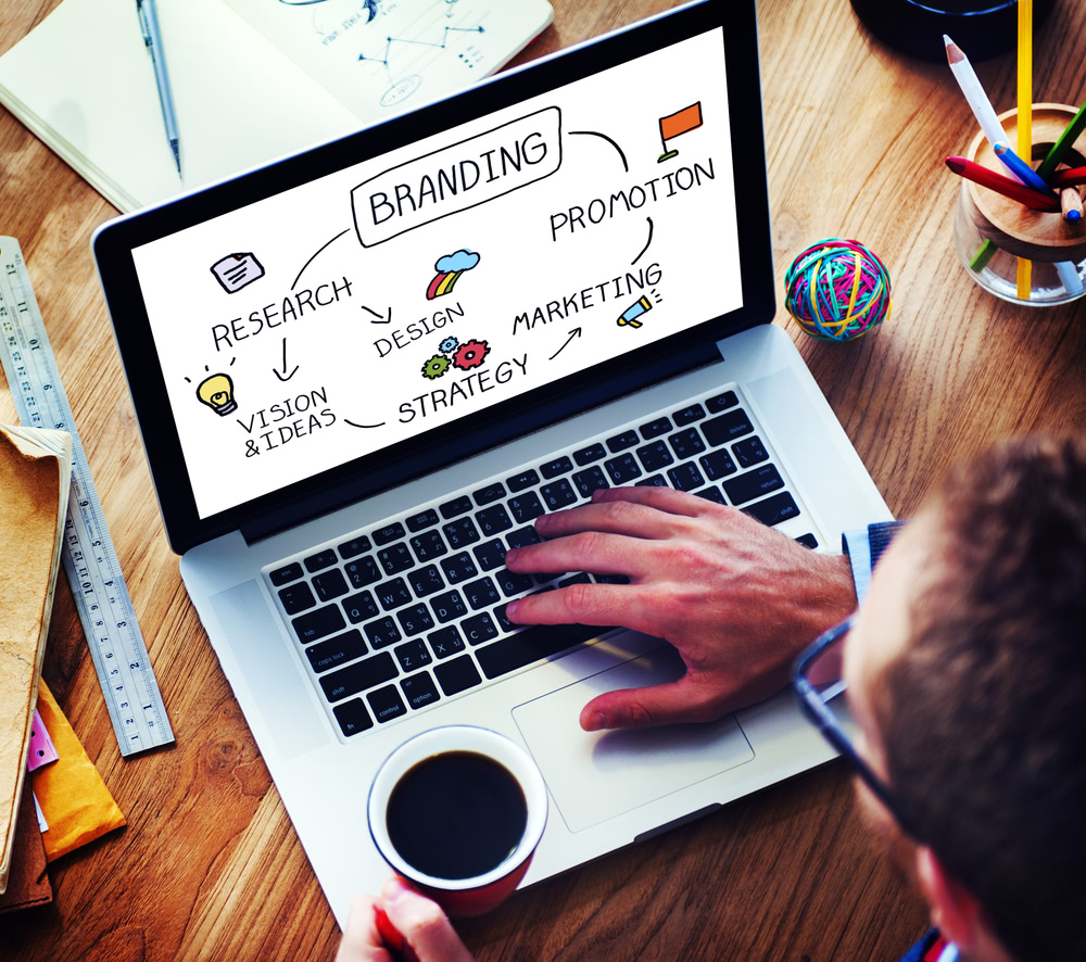 Brand Identity for Startups: What's in a Domain Name?