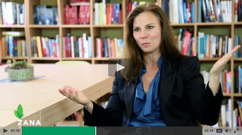 Nancy Duarte: Presentation Is Everything