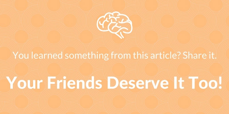 Your Friends Deserve It Too