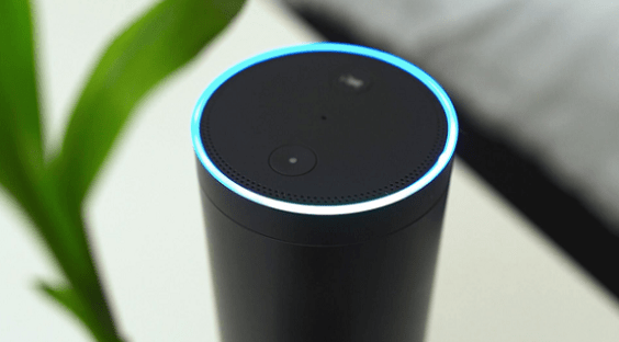 Using Alexa to help you manage money