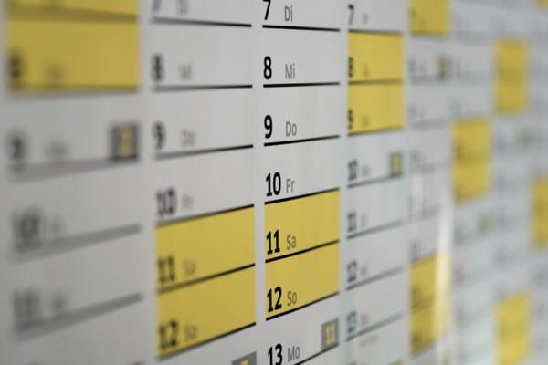 3-5 Year Planning