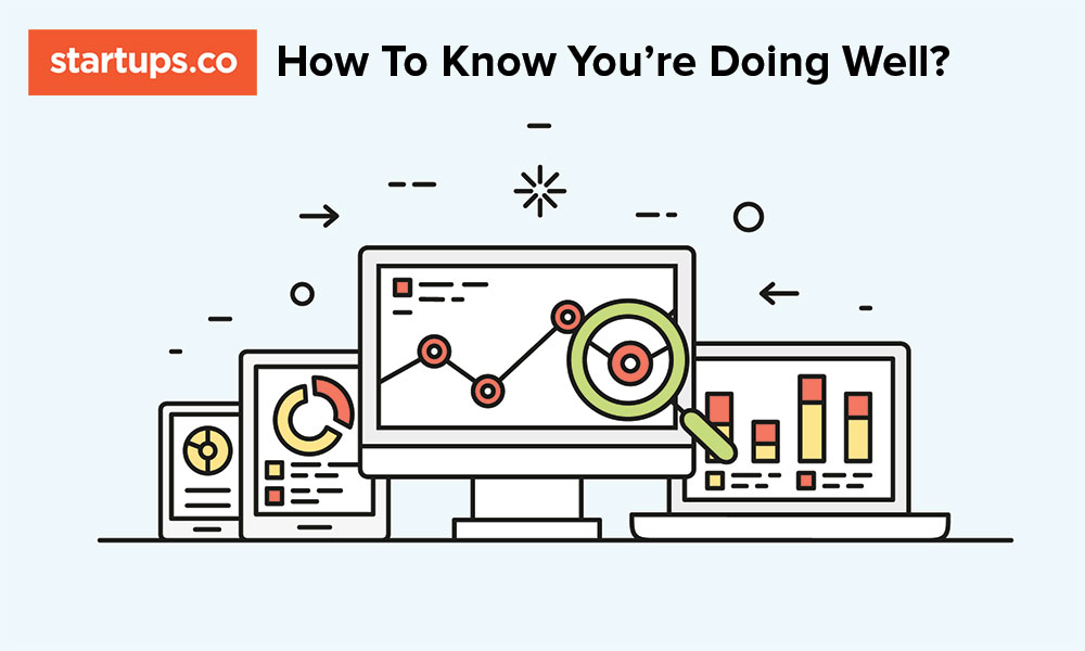 Startups.co SEO for Beginners Guide: How To Know You're Doing Well