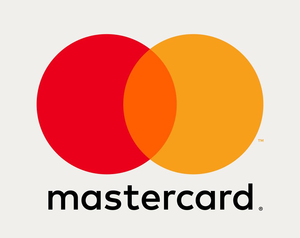 Mastercard's Logo 2017
