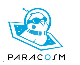 Paracosm's Logo 2017