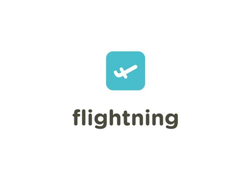 Flightning's Logo 2017