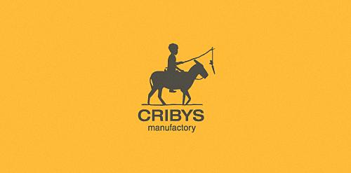 Cribys Manufactory's Logo 2017