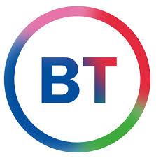 British Telecom's Logo 2017