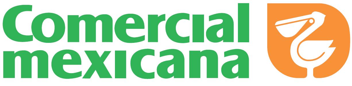 Comercial Mexicana's Logo 2017