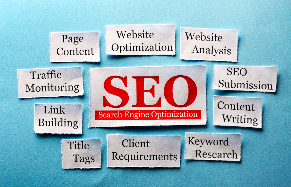 SEO For Small Businesses In Under 10 Minutes