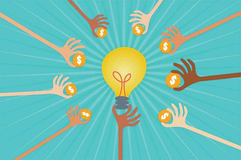 The Anatomy of a Successful Crowdfunding Campaign