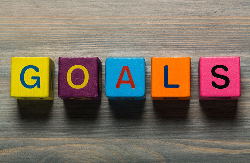 Team Goals Are Your Company's Recipe for Success