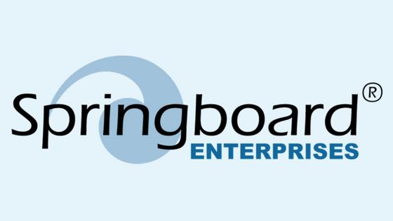 Springboard Enterprises Logo