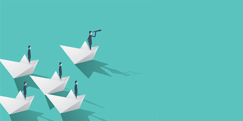 5 Ways Leaders Can Create A Positive Work Environment