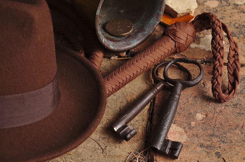 Be the Indiana Jones of email marketing