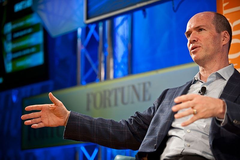 Ben Horowitz, Co-Founder of Andreessen Horowitz