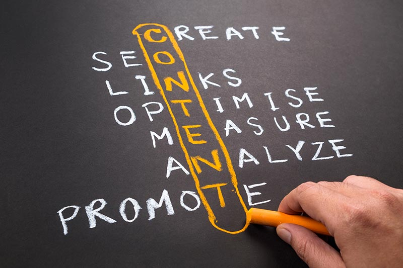 Content Marketing for Startups: Promotion