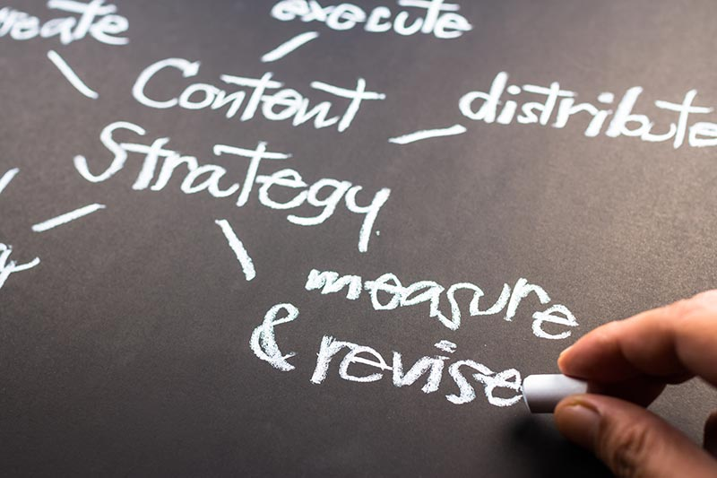 Content Marketing for Startups: Measure and revise