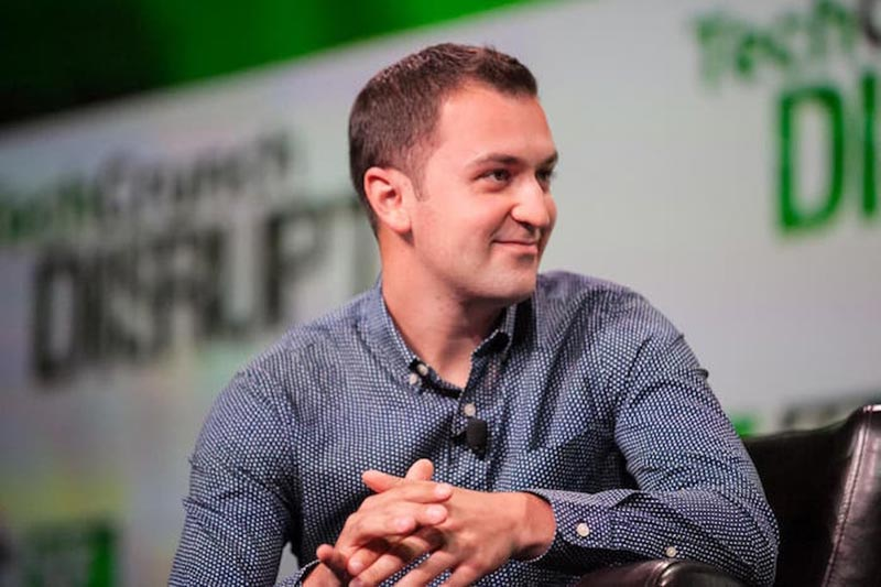 John Zimmer, Co-Founder of Lyft