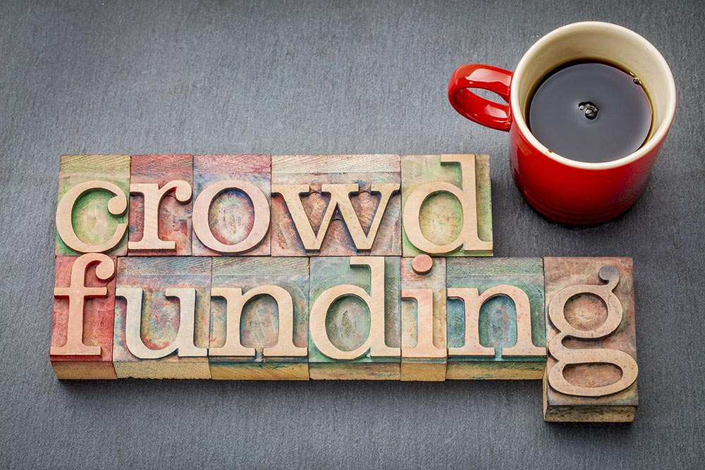 Types of Crowdfunding