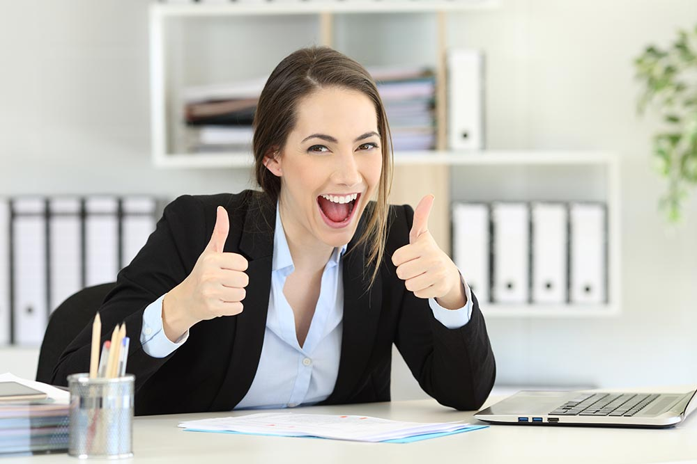 Getting approved for a small business loan