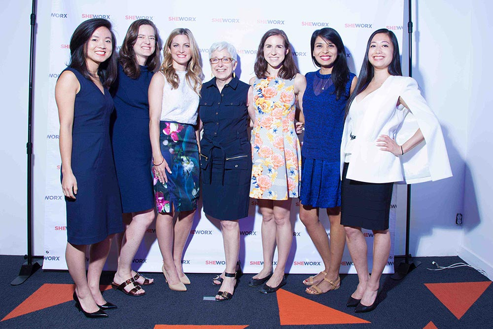 Women of SheWorx
