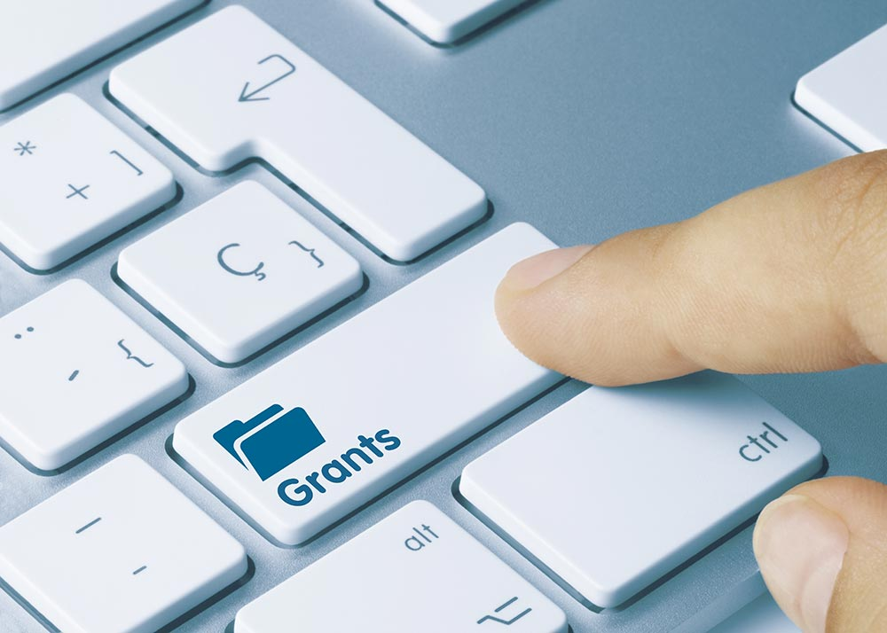 Federal Government grants for small business startups