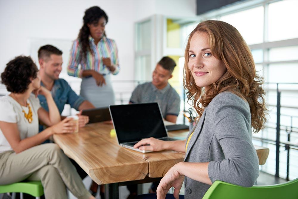 Business grants for women