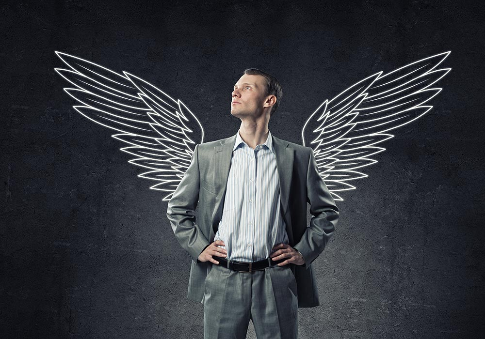 What Are Angel Investors?