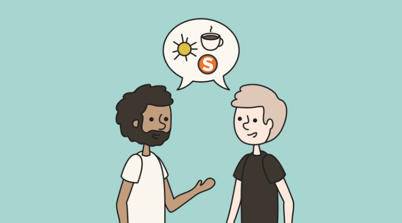 Improve your sales process with good conversations